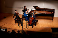 The Chamber Music Institute: Prelude Performances